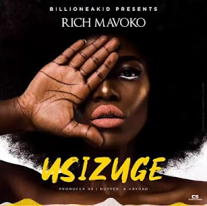 Download Audio | Rich Mavoko - Usizuge