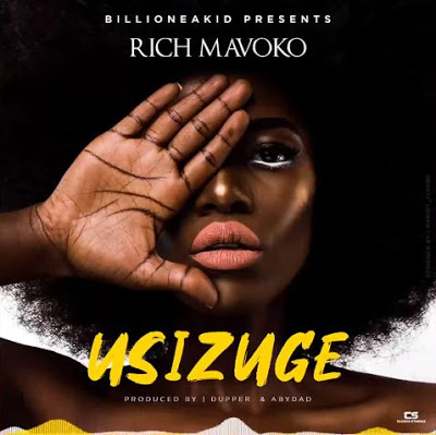 Download Audio | Rich Mavoko - Usizuge