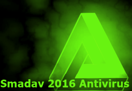 (Download) Smadav 2016 for Windows 10 & Review