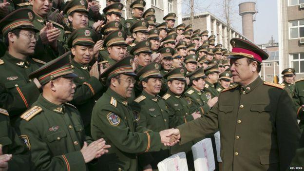Memalukan, Lima Jenderal Ini Dikenal Paling Korup Sedunia