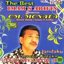 Imam S Arifin - Jandaku ( Karaoke )
