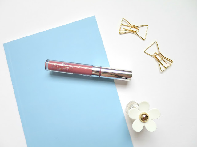 Spring Lipsticks - Colourpop Ultra Matte Liquid Lipsticks Solow