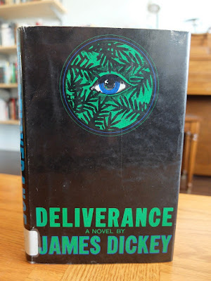 Deliverance by James Dickey | Two Hectobooks