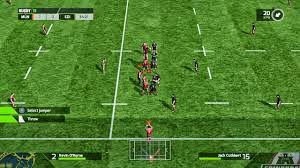 Game PC Rugby 15 Full Version Skidrow