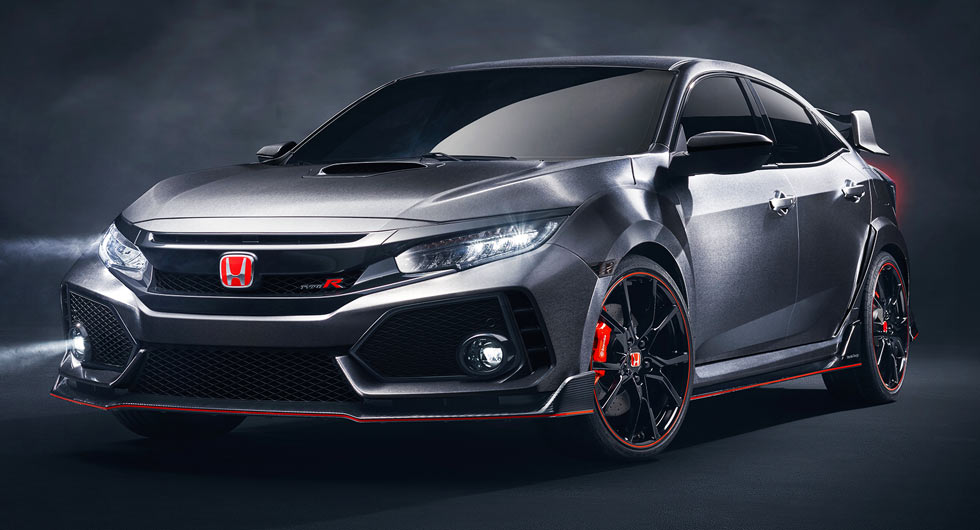 2018 honda usa. wonderful honda 2018 honda civic type r prototype is the one coming to us and weu0027re super  hyped honda usa