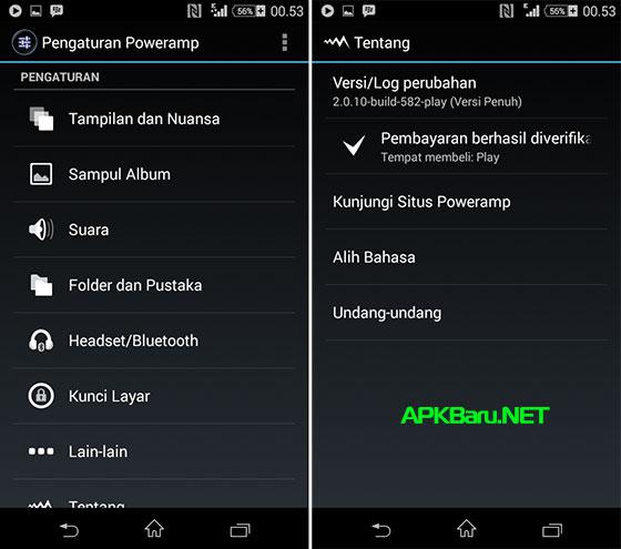 poweramp apk free download