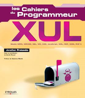 Livre Gratuit [ Les Cahiers du Programmeur - XUL ]