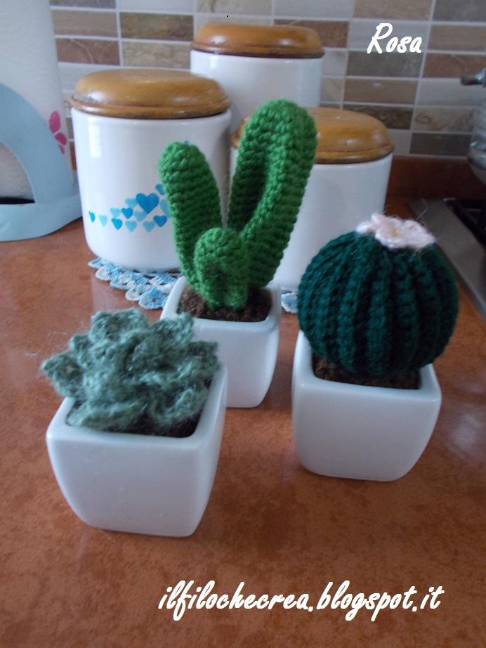 Patrón cactus amigurumi bebé - ¡Patrón super fácil! - YouTube | 922x692