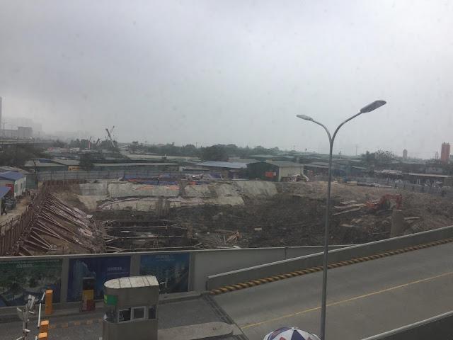 Tiến độ xây dựng chung cư Housinco Grand Tower