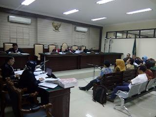 Pimpinan Dewan Mengaku Didesak Anggota Tagih 'Uang Jamu'