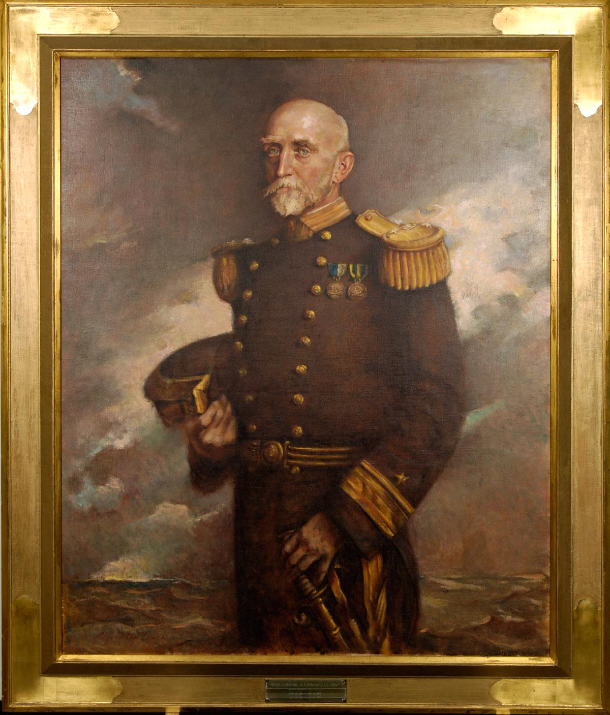 Soundings in Narragansett Bay's Naval History: October 2012