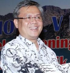 Ketua Umum PGRI sekaligus anggota DPD RI asal Jawa Tengah Dr Sulistiyo Meninggal Dunia