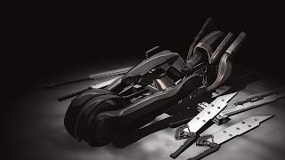 Final Fantasy VII Remake Xbox 360 Wallpaper