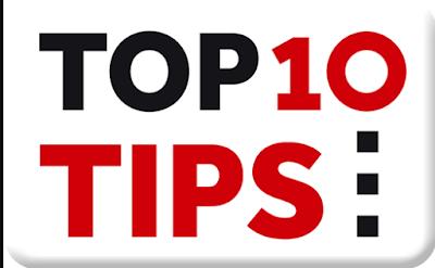 The 10 Best Fat Burn Tips