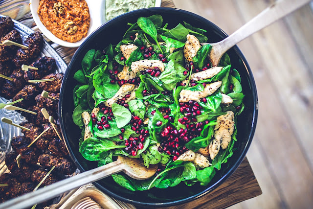 The Best Foods High in Iron / mostful