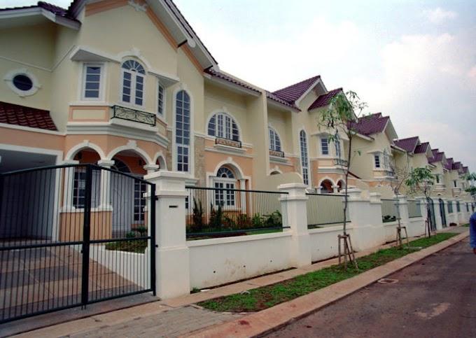 Berbagai Keuntungan  Rumah DP 0 Rupiah