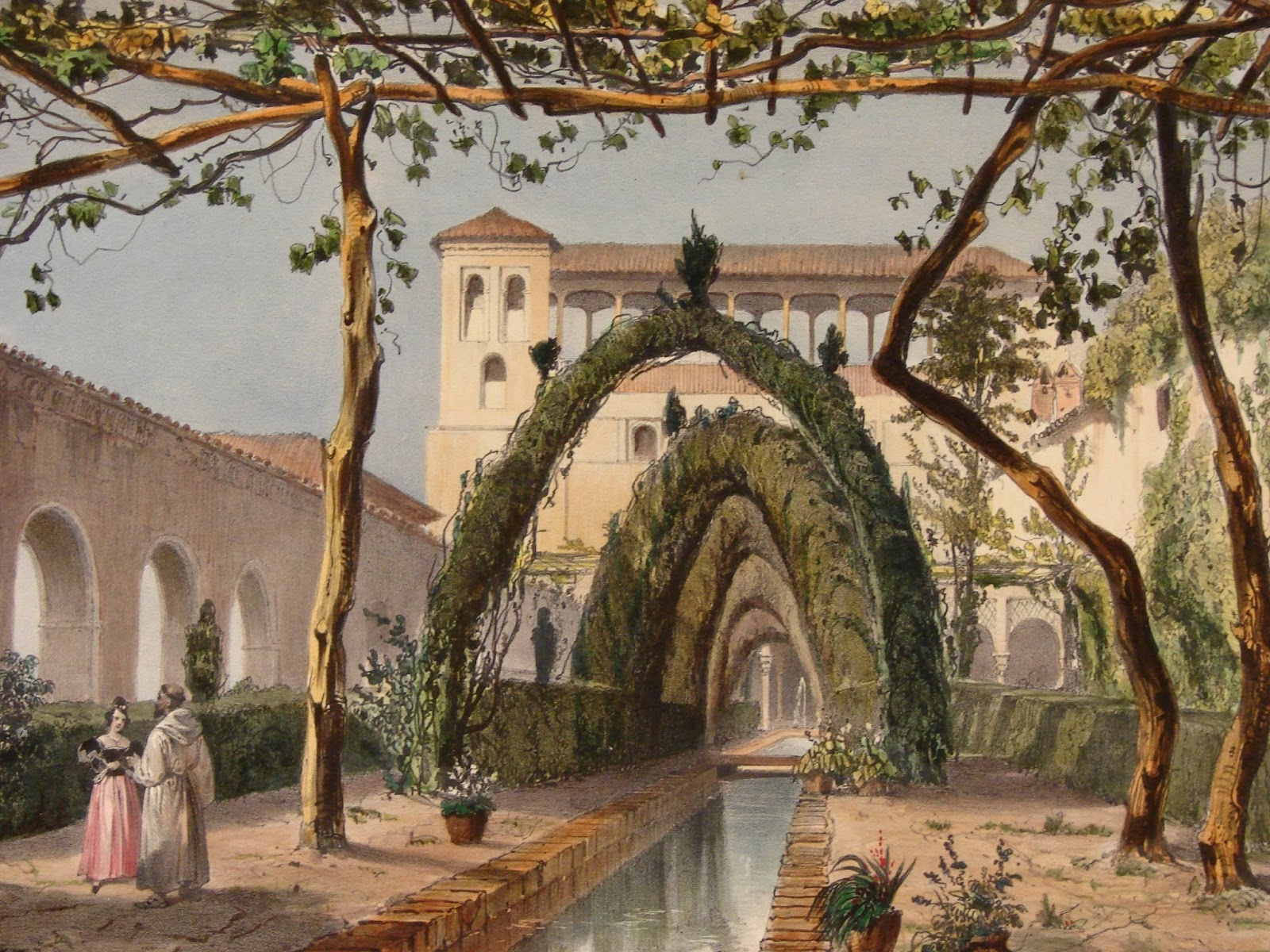 Heroes, Heroines, and History: Plan a Medieval Garden (Pictorial Guide)