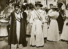 Details about Cornelia's Suffrage Centennial Talks
