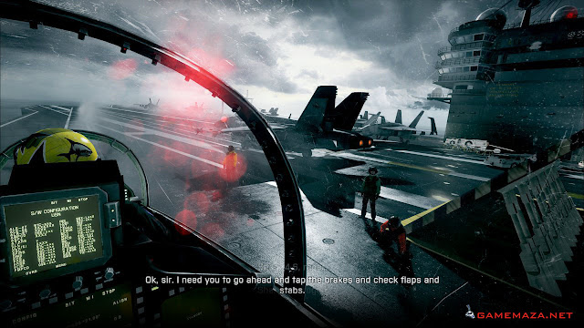 Battlefield 3 Premium Edition Gameplay Screenshot 1