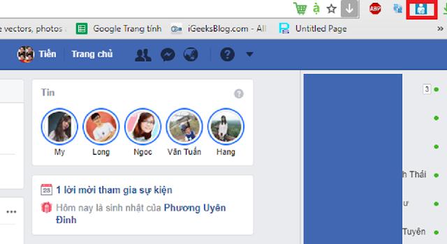 Hướng dẫn loại bạn bè ít tương tác trên Facebook nhanh nhất