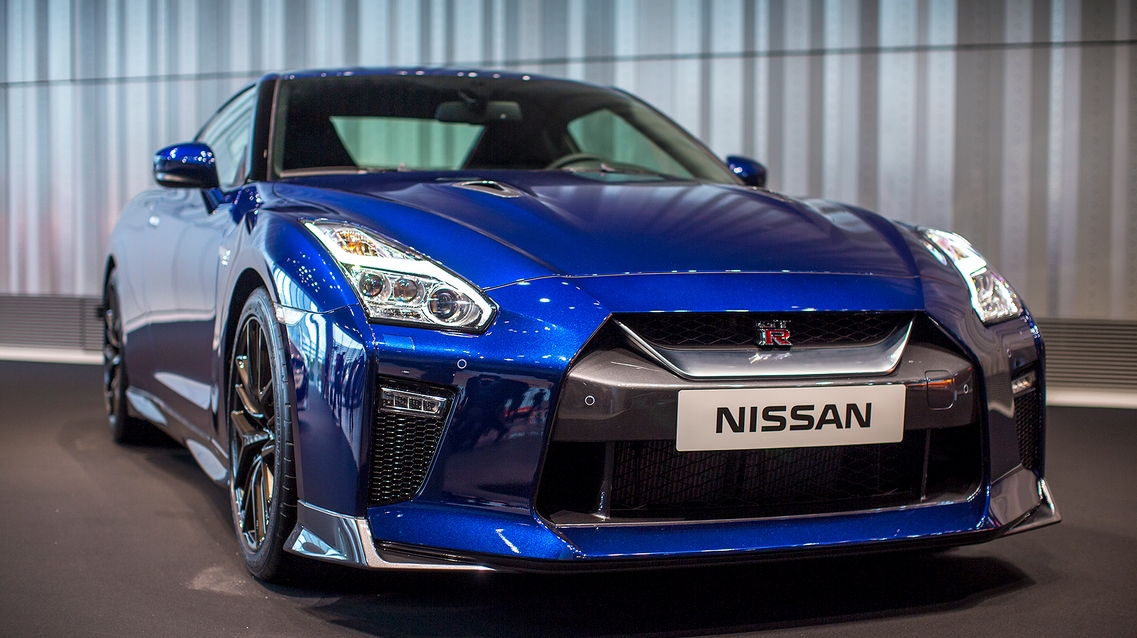 Now Hd 2017 Nissan Gt R Nismo Blue Our Image Gallery Has Huge Collection Of Wallpapers