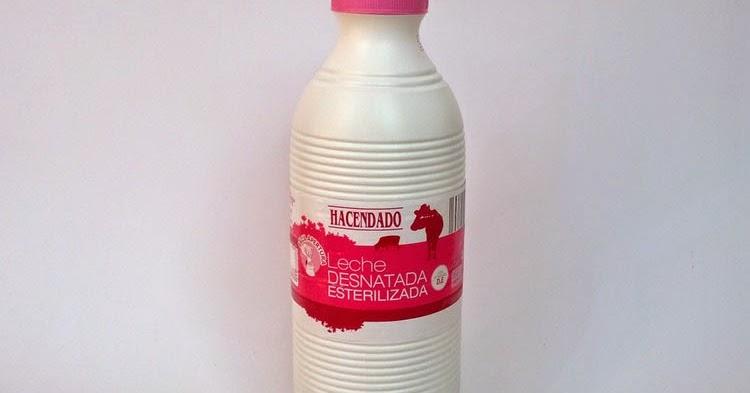 informacion nutricional leche entera asturiana