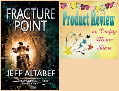 Fracture Point - a Mommy Time Book Review