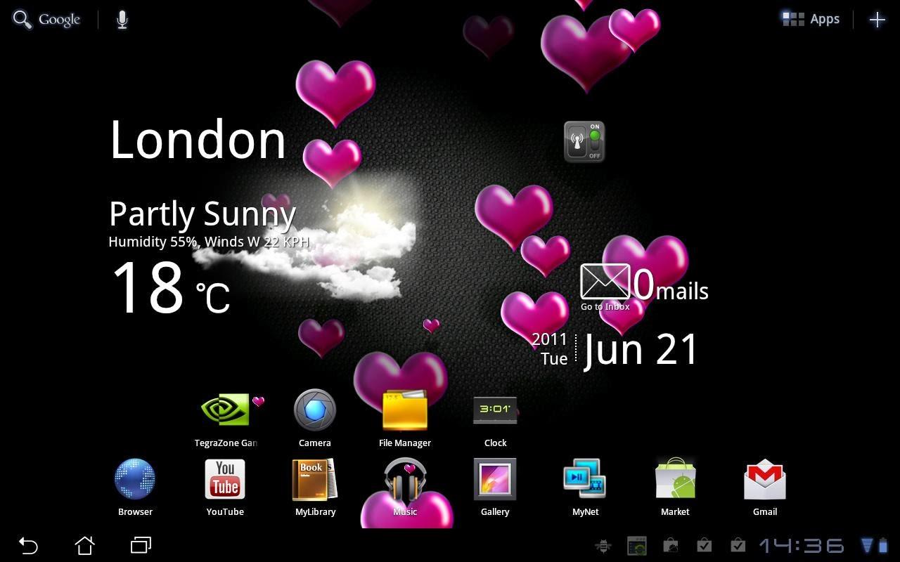 free live desktop wallpaper - photo #42