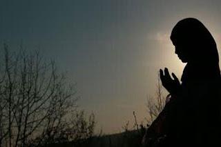 berdoa merupakan mood booster