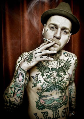 Amazing Tattoo Photography: A 6-Step Guide