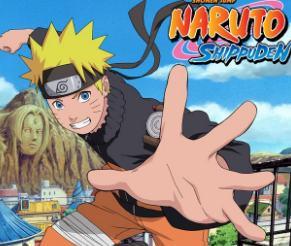 Naruto Shippuuden Tập 488