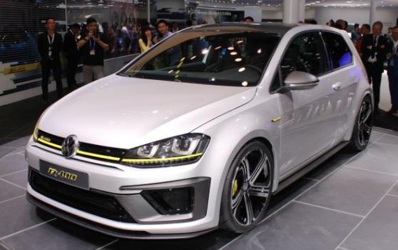 2018 Volkswagen Gti Redesign