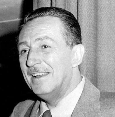 Kisah Kegagalan Pengusaha Sukses Walt Disney