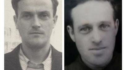 Familias de dos hermanos separados por la Shoa se reúnen 77 años después