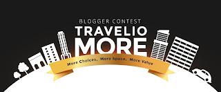 Kontes Blog Travelio More berhadiah Total 10 Juta