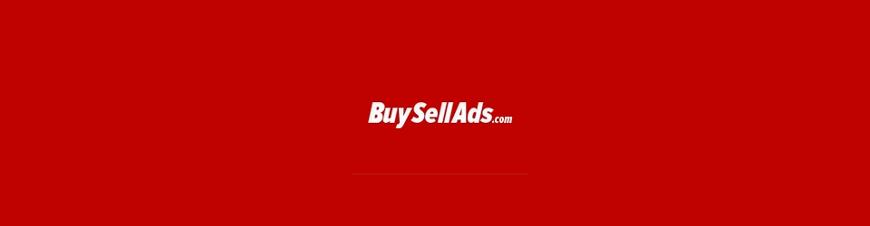 buysellads adsense alternative
