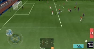 dream league soccer 2019 ucl mod apk