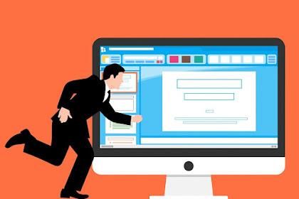 Cara Optimasi Blog Atau Website Wallpaper Terbaru 2018