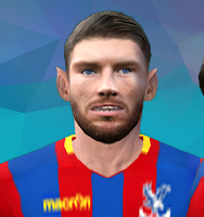 PES 6 Faces Connor Wickham by Gabo CR Facemaker