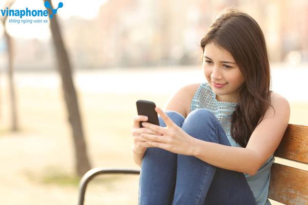 Cách mua thêm dung lượng 3G Vinaphone tốc độ cao