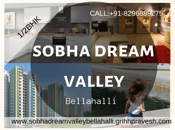 Sobha Dream Valley - Bellahalli