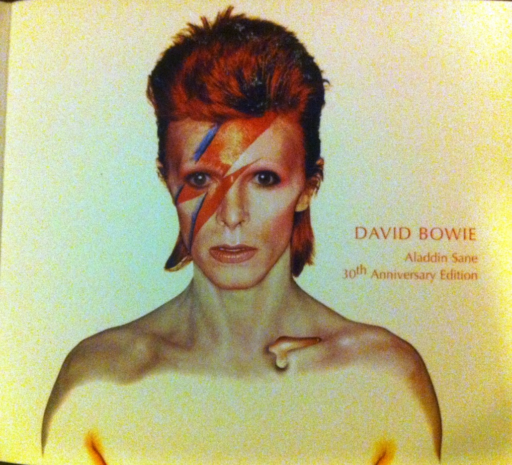 superstition is all we have left  random bowie