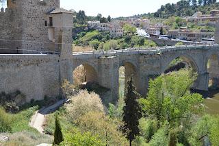 alquiler de apartamentos turisticos en Toledo