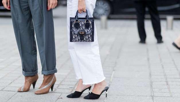 Razones por las que unos jeans blancos deben formar parte de tu clóset