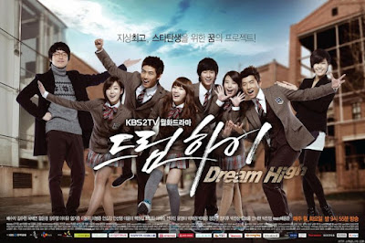 Dream High Sub indo