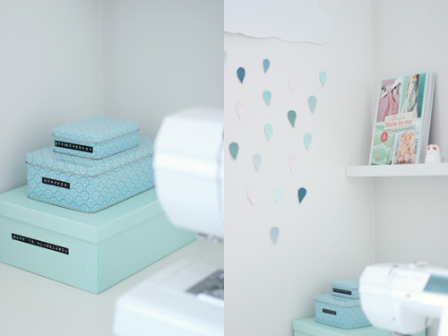 Home+Office+Storage Craft Room and Fabric Storage Inspiration from Hoytrykk