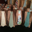 Tie Gift Bags