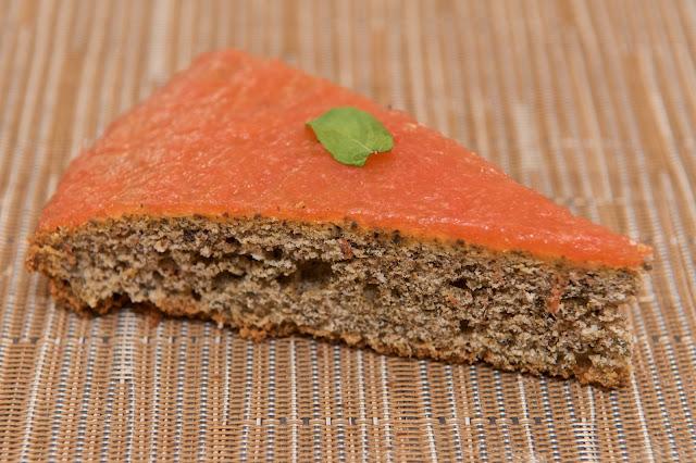Gâteau au Thé Vert, Menthe et Pamplemousse - Gâteau - Dessert - Food - Cake - Cuisine - Home-Made - Cook - Cooking - Pomelo - Grapefruit - Agrume - Mint - Green Tea - Birthday Cake