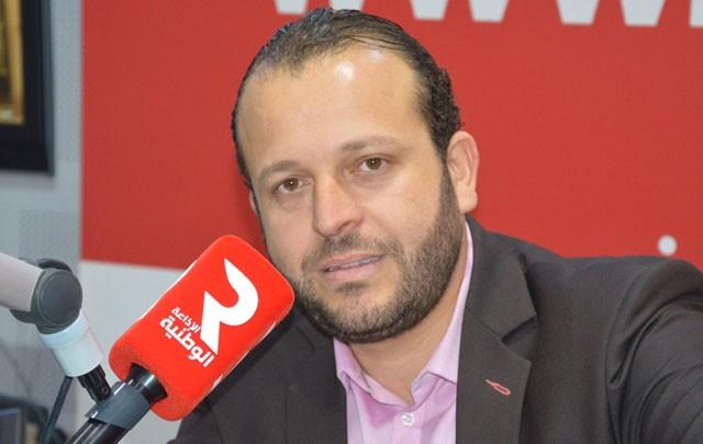 (فيديو) منير بن صالحة: إلي ضرب بماء الفرق يتسمى مناضل وإلا مجرم؟