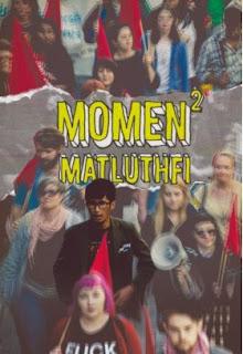 Buku Momen2 Matluthfi